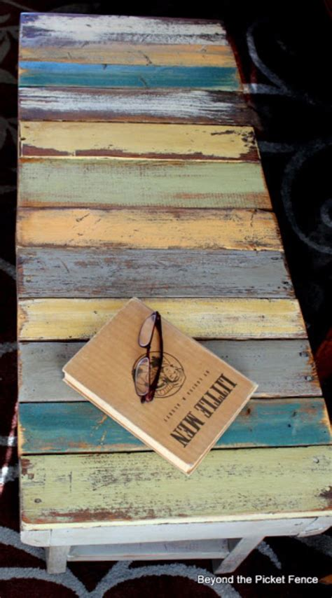diy pallet outdoor rustic bench pallet furniture diy 50 diy pallet furniture ideas
