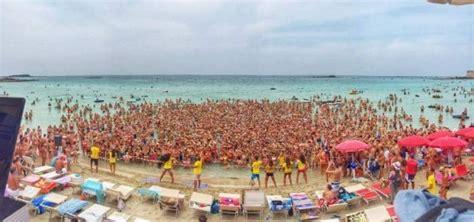 lido le dune porto cesareo on the and more a le dune di porto cesareo 2night
