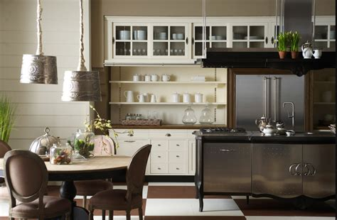 contemporary country kitchen small modern country kitchen d s furniture