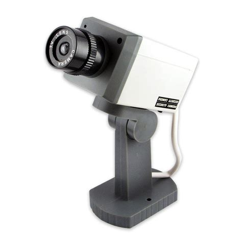 dummy security with motion sensor highway475