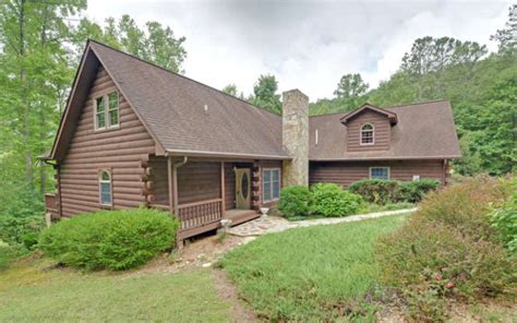 Murphy Nc Cabins For Sale by Murphy Carolina Cabins Homes For Sale 200k And