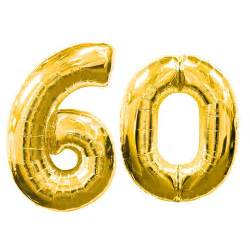 Glitter Shower Curtains Large Gold Number 60 Balloon Elegant Gold 60th Birthday