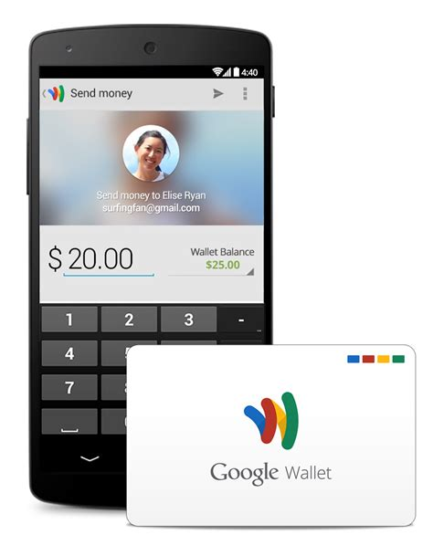 Google Wallet Free Gift Card - google introduces physical wallet cards shipping in 10 12 days androidguys