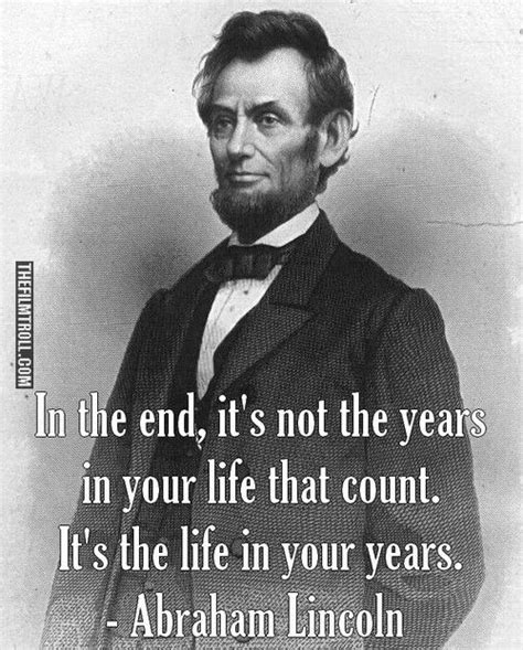 abraham lincoln biography quotes abraham lincoln quotes about life quotesgram