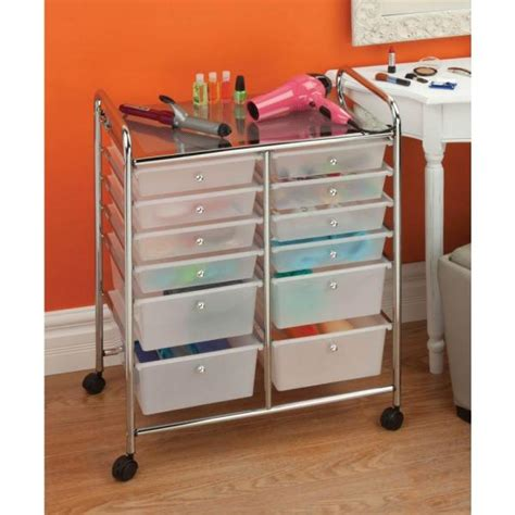 12 drawer rolling cart honey can do 12 drawer rolling cart crt 01683 vip