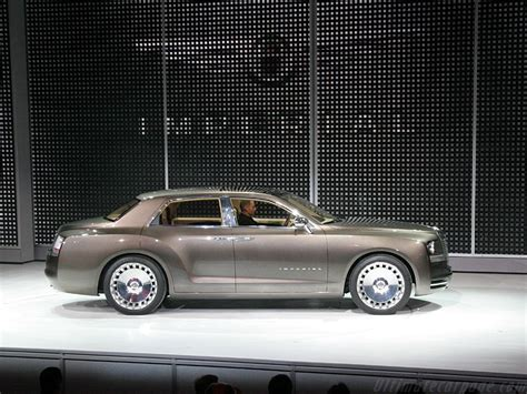 Chrysler Imperial Concept Car by 2016 Chrysler Imperial Autos Weblog