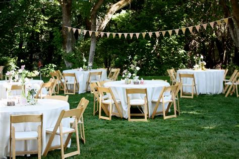 small backyard reception ideas 92 ideas small wedding reception ideas for a small wedding reception all white