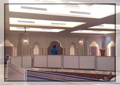design interior rumah sakit ruang aula rumah sakit sari asih tangerang byzanthium