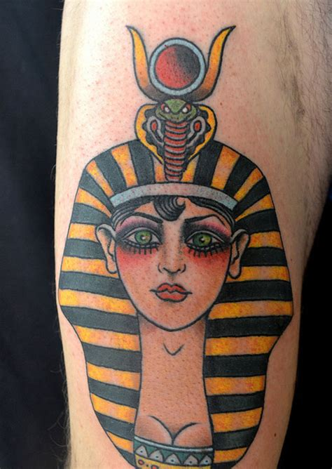 24 exciting ancient art tattoo ideas creativefan