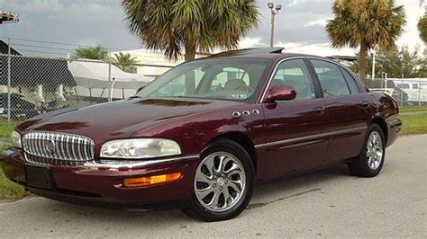 how cars work for dummies 2004 buick park avenue auto manual find used 2004 buick park avenue ultra this car is immaculate and selling no reserve in