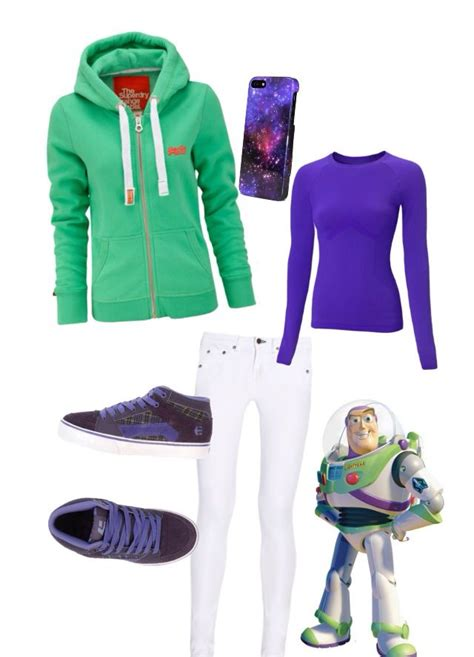 5 Buzz About Our Favorite by Buzz Lightyear Dress Like Your Favorite Disney Pixar