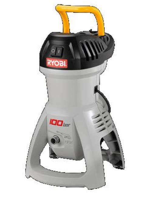 Ryobi High Pressure Washer 1400w 1600w Reviews