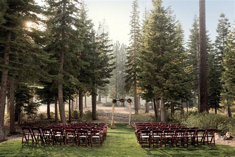 wedding venues tahoe lake tahoe destination wedding packages the ritz