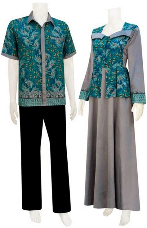 Blouse Muslim Baju Atasan Wanita Lv Top 46 best images about batik on batik blazer yogyakarta and poplin