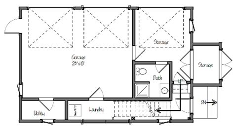small carriage house floor plans small barn house plans