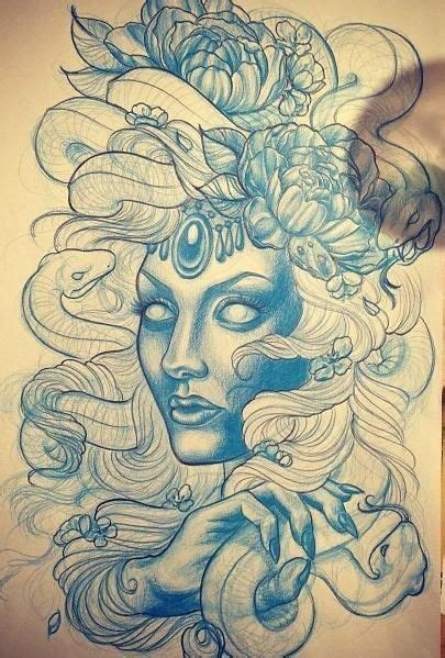 tato kartun di paha 17 terbaik ide tentang sketsa tato di pinterest tato