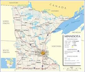 Mn State Map by Minnesota Map Minnesota State Map Minnesota Road Map Map
