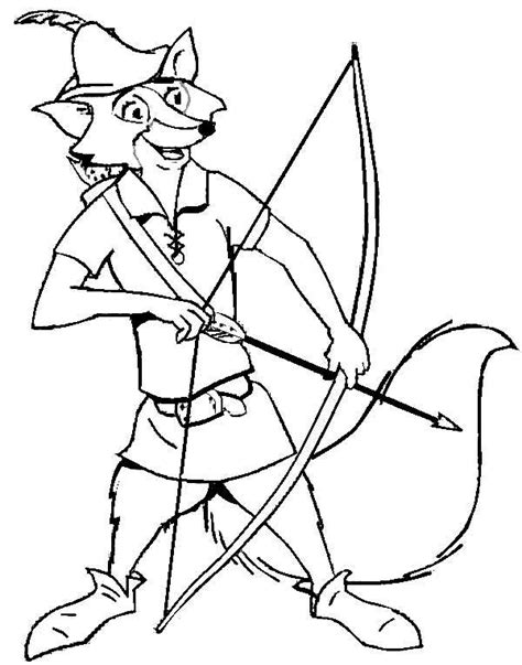 Disney Sexy And Robins On Pinterest Disney Robin Coloring Pages