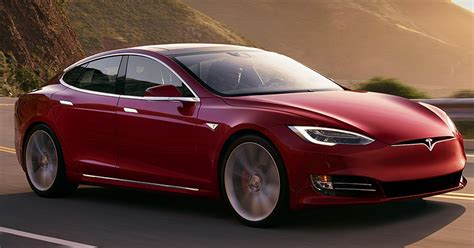 Where Can I Buy A Tesla Model S Tesla Model S P100d Will Become Insanely Fast After