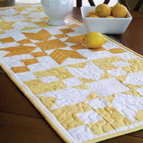 Patchwork Table Mats Pattern - 39 best tulip images on