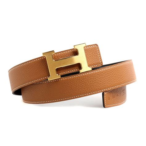 hermes leather h belt what is the price of a hermes