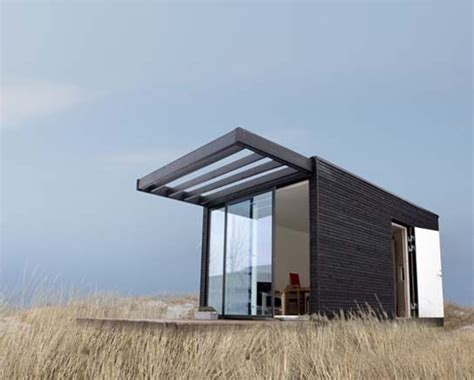 prefab tiny house plans one modular summerhouse by add a room se dailytonic