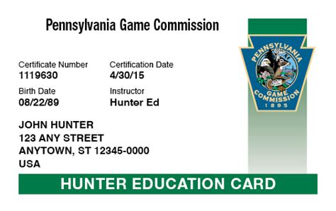 nj boating test answers pennsylvania online hunter safety course hunter ed