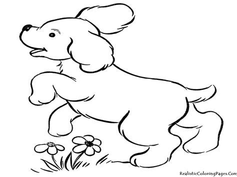 Dogs Coloring Pages To Print by Realistic Coloring Pages Of Dogs Realistic Coloring Pages