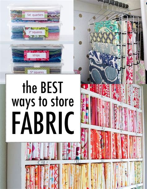 best way to cool a room the best way to store fabric because our rubbermaid bin makes me a if i