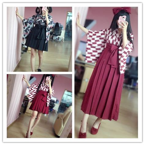 Import Mini Yukata Kimono Geisha Anime Costume image gallery japanese yukata