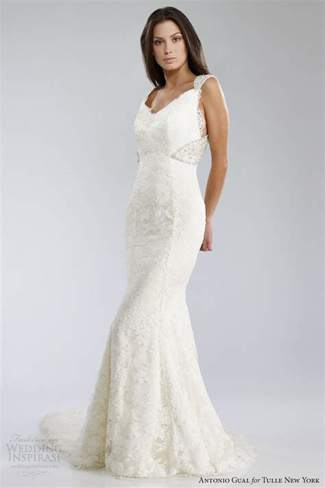 wedding dresses in new york city 2014 wedding dress mariposa bridal collection onesimplegown