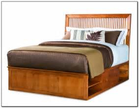 King Size Platform Bed With Storage Platform Beds With Storage King Size Beds Home Design Ideas V46boednnr8184