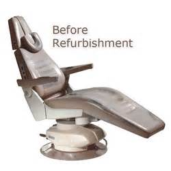 dental chairs refurbished better than new dentifab