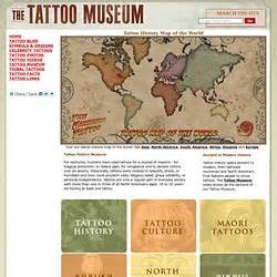 designboom history of tattoos history pearltrees