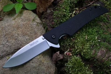 kershaw skyline review the pocket knife