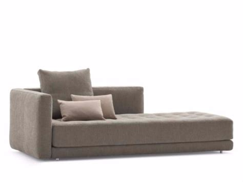 flat couch doze flat sectional sofa by flou design roldofo dordoni
