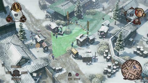 Kaset Ps4 Shadow Tactics Blades Of The Shogun shadow tactics blades of the shogun on ps4 official playstation store india