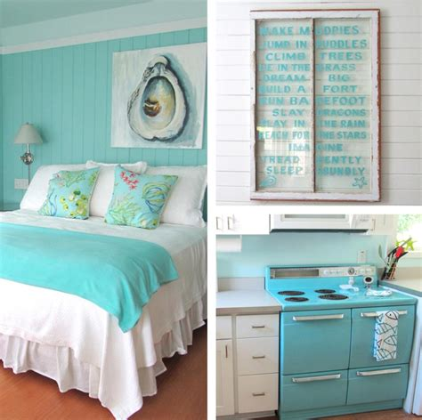 beach theme bedroom with window coverings hardwood beach house decor how do you make those windows