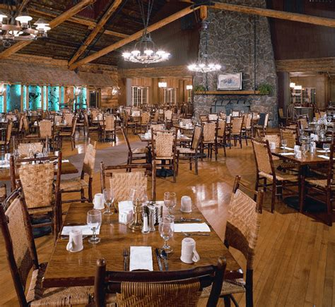 Old Faithful Inn Dining Room by Old Faithful Inn Dining Room Traditional Other Metro