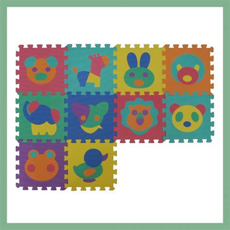 tappeto puzzle atossico ricarica mangiapannolini compatibile lilnap