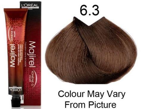 l oreal majirel no 6 3 permanent hair color golden 50 ml buy l oreal majirel no 6 l oreal professional majirel 6 3 6g permanent hair color 50ml hair and supplier