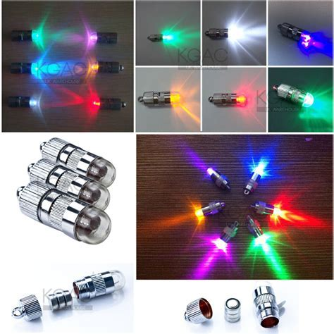 LED Balloon Lights for Wedding Birthday Party Decoration