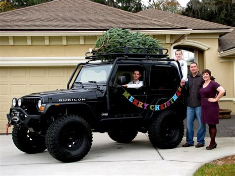 christmas jeep card christmas card 2012 jeep family jeepin things with