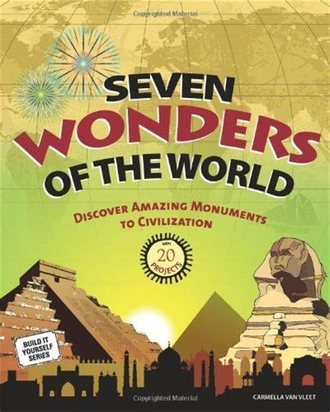 seven deadly wonders series 1 1000 images about wonders of the world on