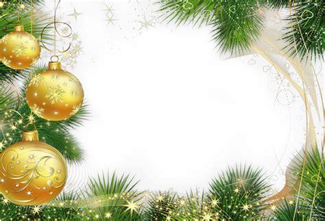 imagenes en png de navidad marcos para fotos de navidad y a 241 o nuevo escoge el tuyo