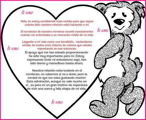 carta de san valentin para mi novio tarjetas de amor para tu novio que amas mucho cartas de
