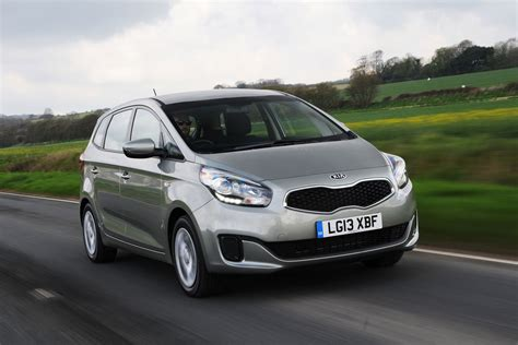 Kia Carens 2015 2015 Kia Carens Ii Mg Pictures Information And Specs
