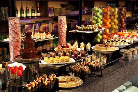 Triple Three   Dessert Counter   Meritus Hotels & Resorts