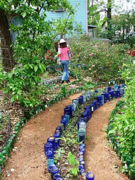 backyard path ideas 41 ingenious and beautiful diy garden path ideas to