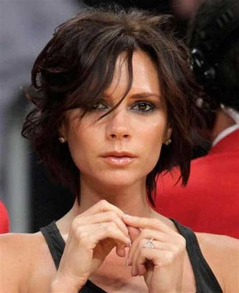 when did victoria beckham cut her hair very short 20 wavy bob pics bob hairstyles 2017 short hairstyles